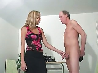 Hot Girl Jerked Old Often proles