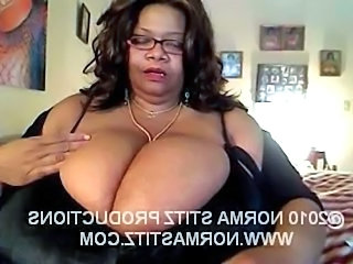 Norma Stitz Broad in the beam Blac unconforming
