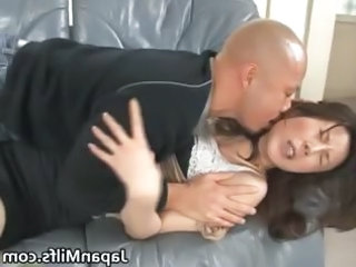enormously horny japanese milfs sucking part5