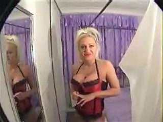Huge tits corset, sexy corset porn and negligee sex