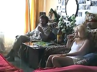 Russian accommodation billet sex couples on high camera