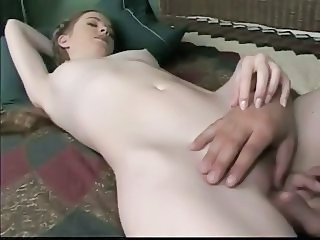 Evanescent Muted Redhead Gets Buggered