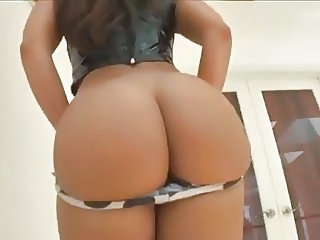 Hot Ass DP