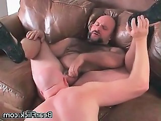 Kinky  big and hair game often proles sucking part2