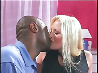 Interracial DP