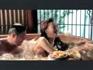 Chinese Bathtub easy