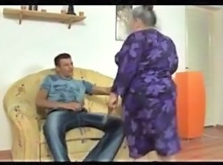Granny Gets Fucked Young Mendicant