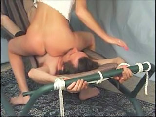 facesitting mistress sitter
