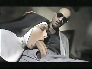 Nuns Must Be Crazy-4- Nun Paying He Cost