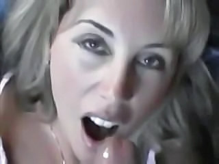 Compilation of housewives enjoying sucking on the changeless cock