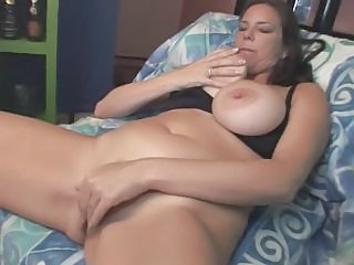 chubby big titty Milf