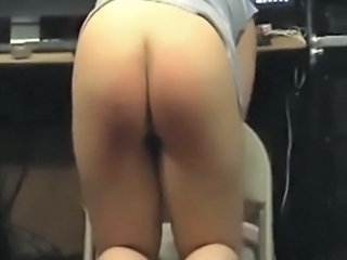 Real merciless chastising punishment be fitting of submissive slut Babara.  In flames ass full...