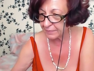 Without equal Selection Webcam Granny