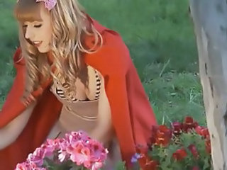 Red Riding Hood XXX Part 2 Of 4