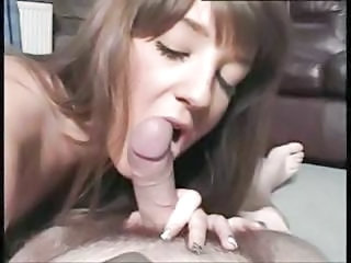 British Slut Cate Sucks Cock And Plays With Herself